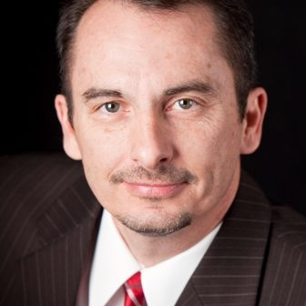 Photo of Sterling Zearley, Executive Director